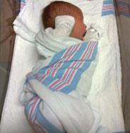 Baby Ian - Picture Copyright: Eli, 2011