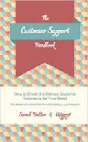 The Customer Support Handbook